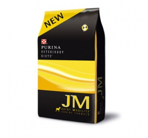 Purina VD Canine JM Joint Mobility 3kg